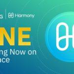 Harmony ONE Coin Zukunft