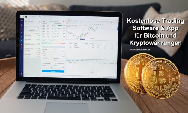 Automatisches Handel mit Kryptowährungen und Bitcoin