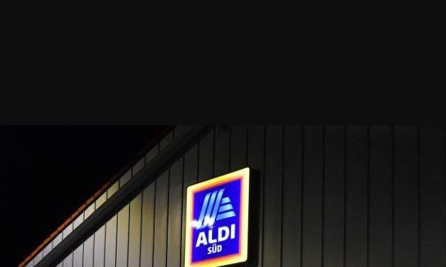 Ein Angebot von Aldi Süd sorgt erneut für Ärger