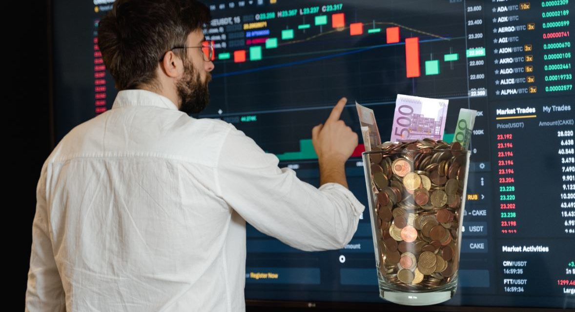 Digitaler Euro soll Bargeld ähneln