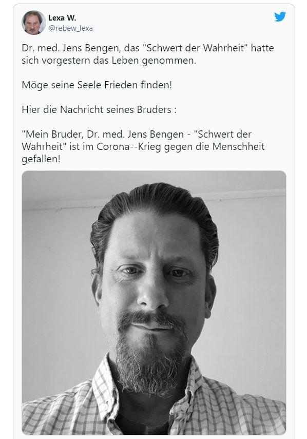 Selbstmord Frankfurt