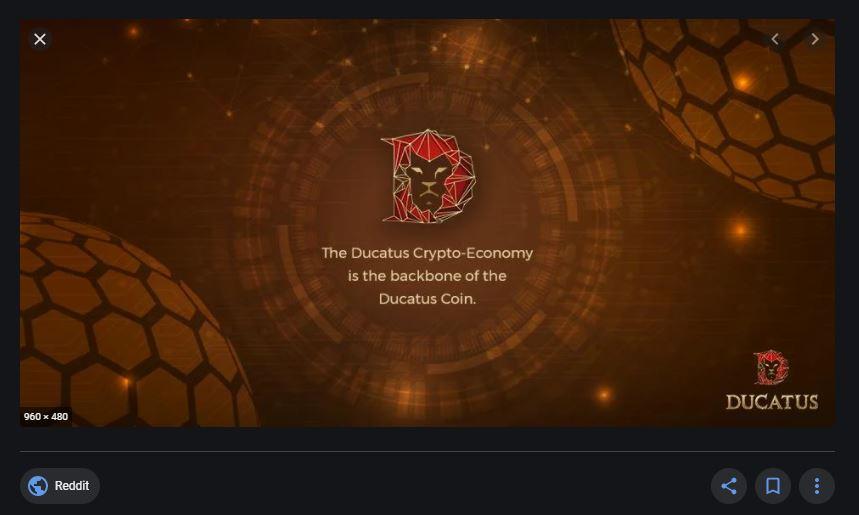 Ducatus Coin Erfahrungen | Ducatus Coin ist ein Betrug?