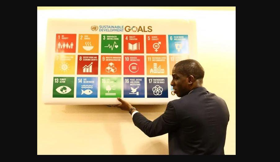 Agenda 2030: Das 17-Punkte Programm für totale Weltherrschaft
