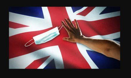 England beendet Corona-Maßnahmen | Rückkehr zur Freiheit!