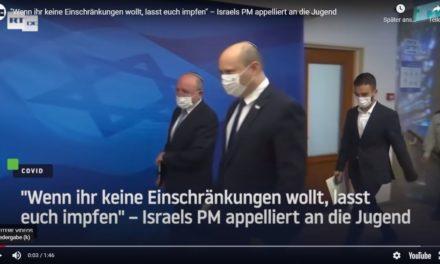 Gerichtsbeschluss in Israel: Kinder können auch gegen Willen der Eltern geimpft werden
