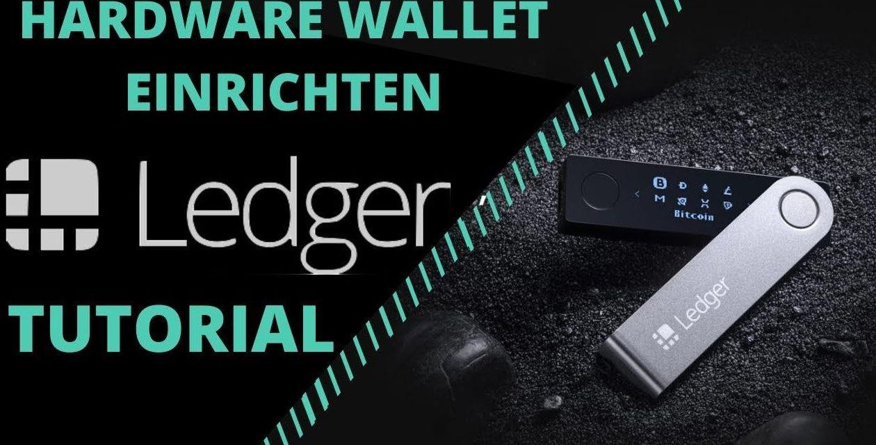 Ledger Nano S Wallet günstig kaufen