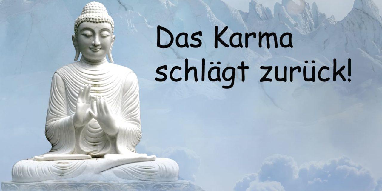 Karma – alles kommt zurück | Karma leicht erklärt