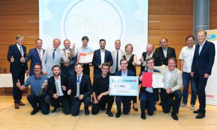 "Ideenwettbewerb ""innovation@school"" innoGala 2021"