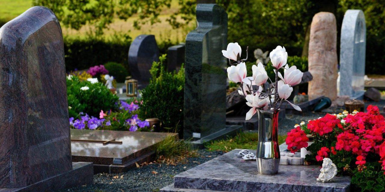 Bestattungsgesetzes GESETZENTWURF ist ja abartig?