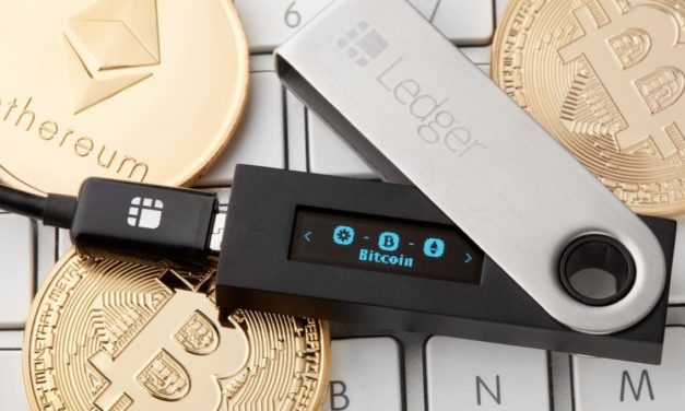 Krypto-Startup Ledger sammelt 380 Millionen US-Dollar ein