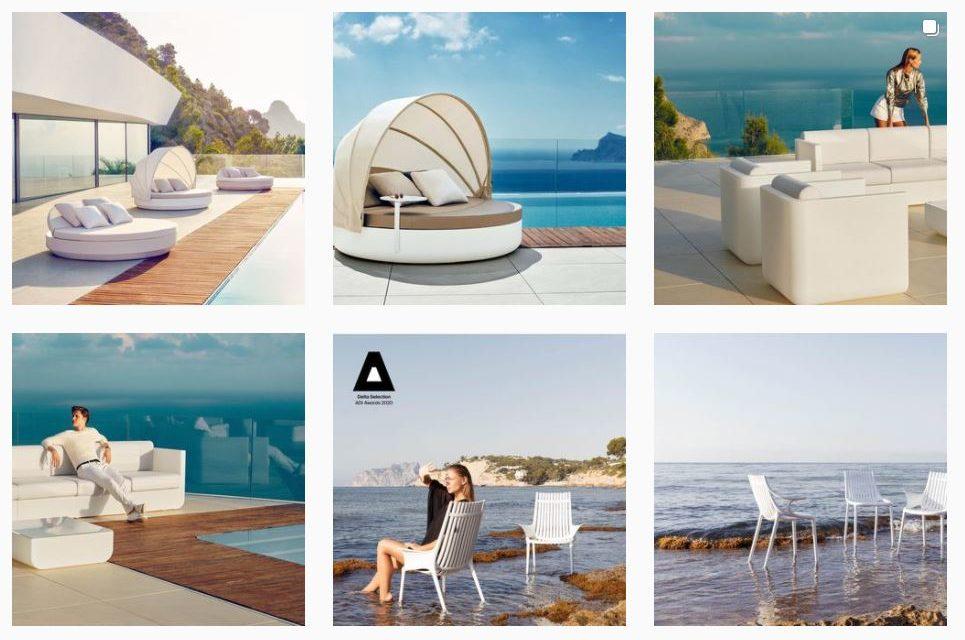 Luxus Lounge Möbel Terrasse   hHohe Produktqualität zum guten Preis