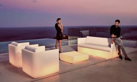 Skydesign Outdoor Möbel Kollektion