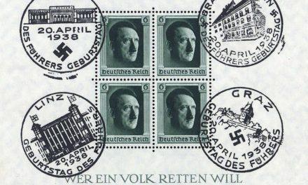 Adolf Hitler: War Hitler ein Steuerhinterzieher?
