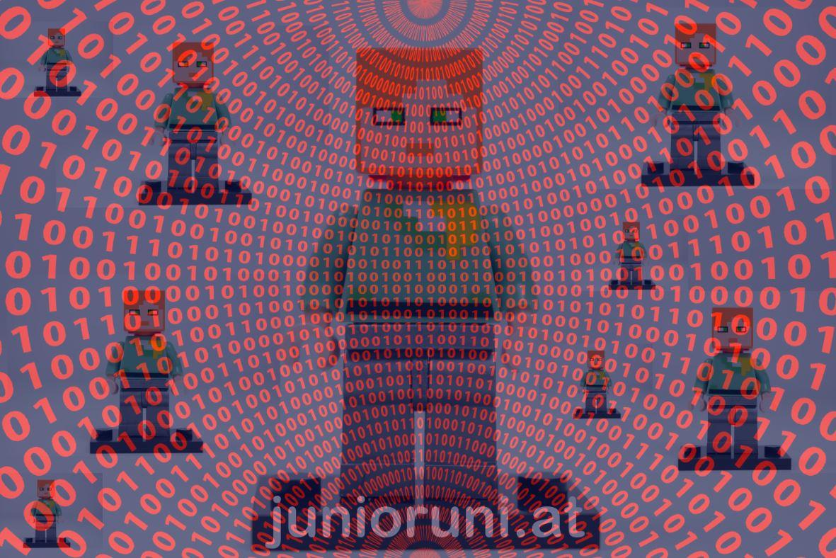 JuniorUni Kurse für Kinder