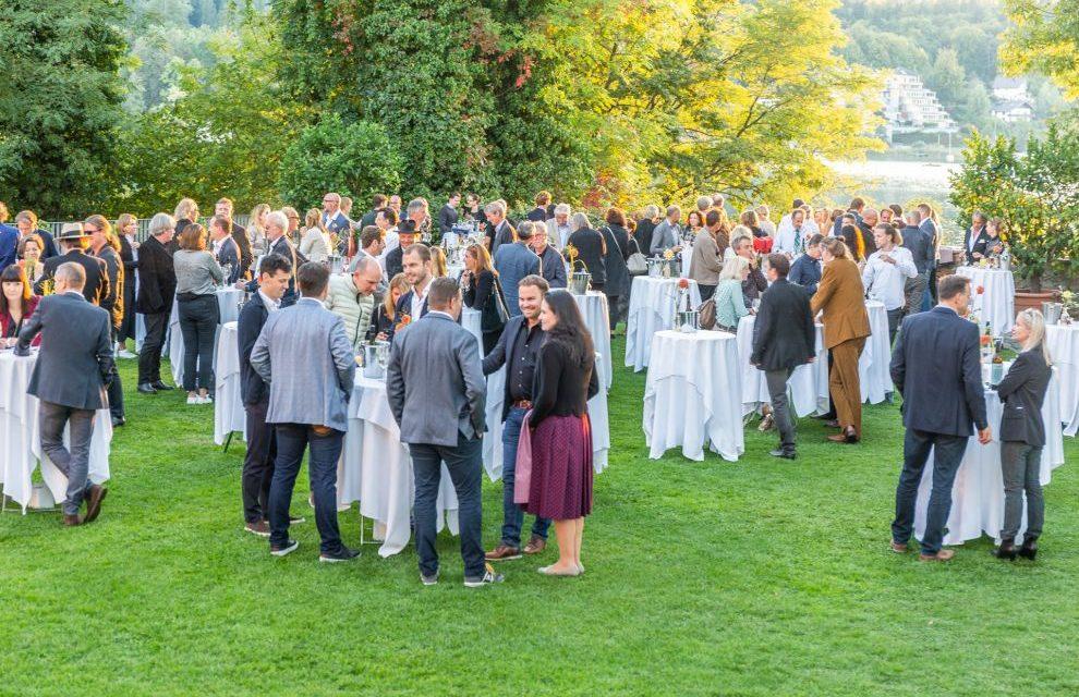 Herbstfest der ZiviltechnikerInnen im Schloss Loretto