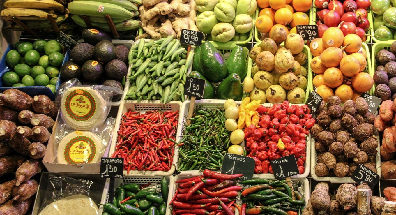 Bio Lebensmittelbetrug