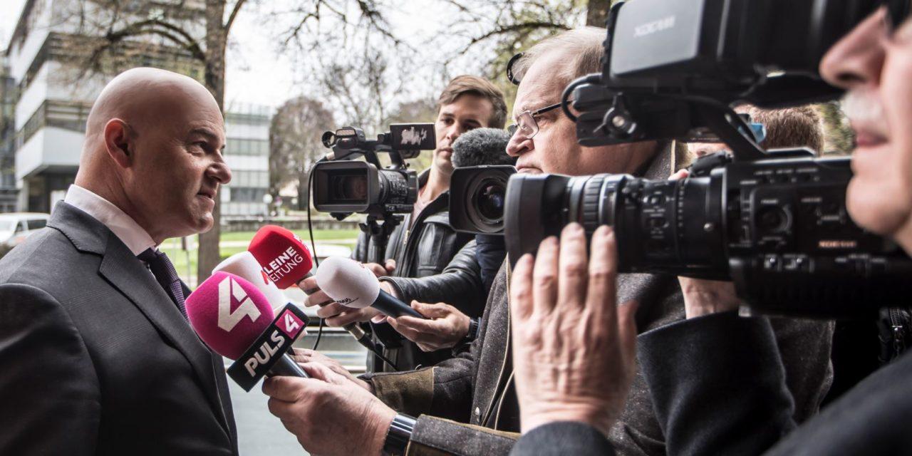 Ausführliches Interview mit Rechtsanwalt Mag. Alexander Todor-Kostic, LLM. zur neuesten Corona-Entwicklung